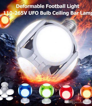 Football UFO